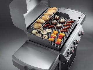 Weber Genesis S-330 best price 2012