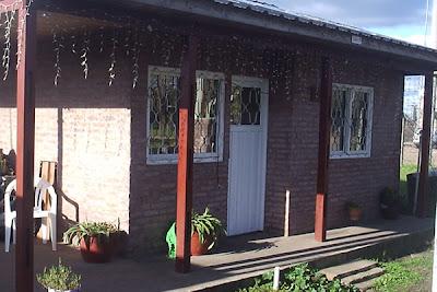 fotos frente viviendas anahi