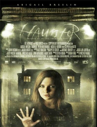 Ver Haunter (2013) Online