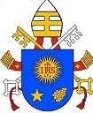 Stemma  di Sua Santità Papa Francesco
