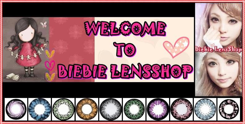 Biebie LensShop Agent