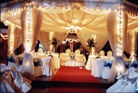 FILTHY Wedding Concept
