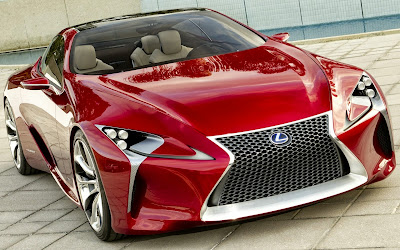 Lexus car sports car inspiring picture