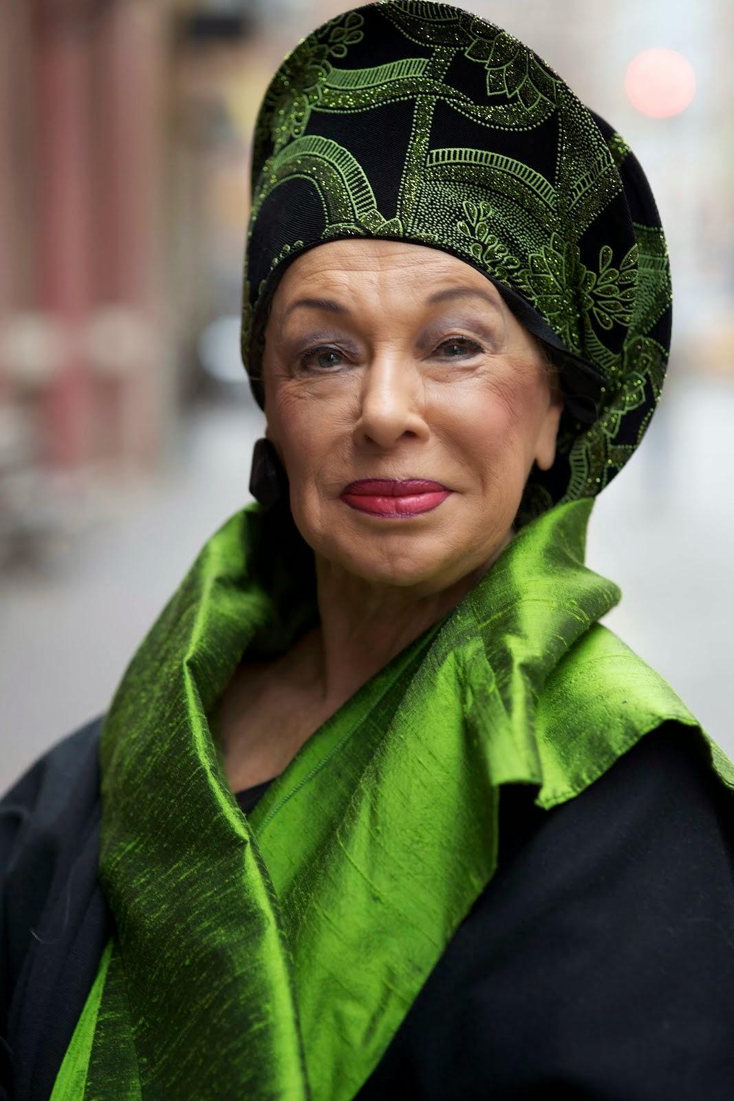 Lynn Dell Cohen