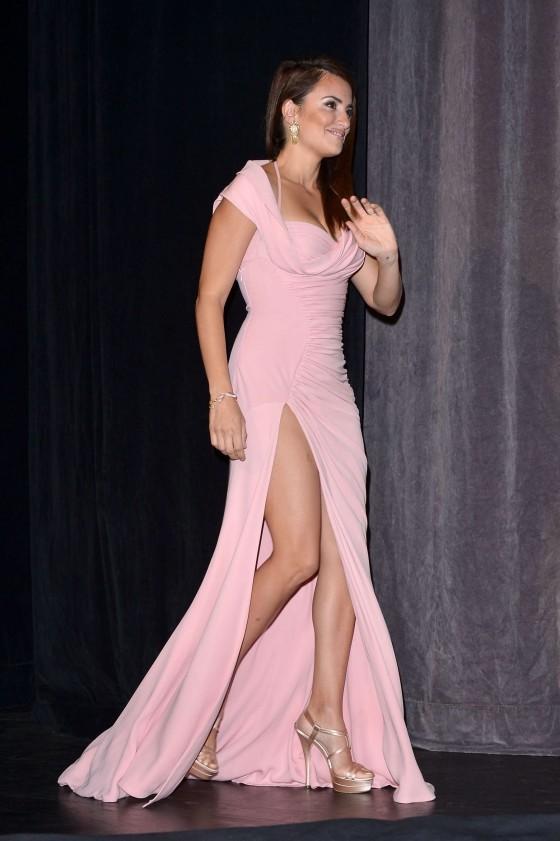 Penelope Cruz Twice Born Toronto Film Festival