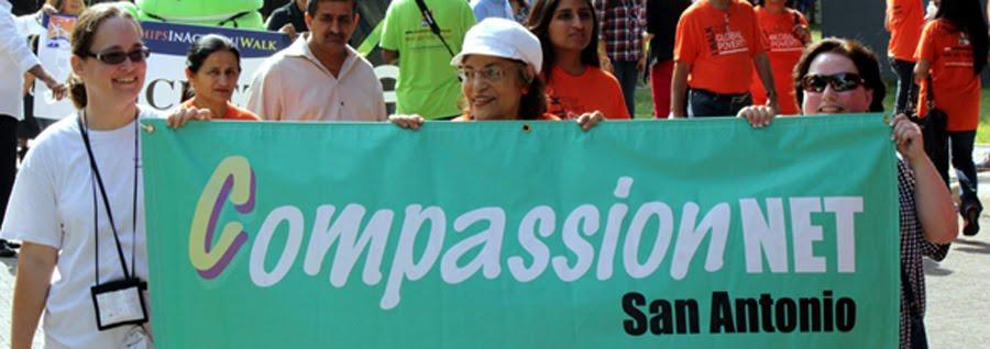 San Antonio compassionNET