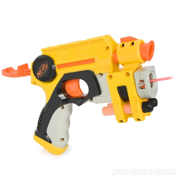 Nerf Guns For Little Kids