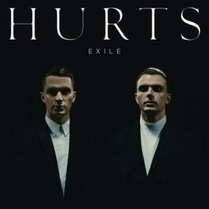 Hurts – Exile (Deluxe Edition)   2013