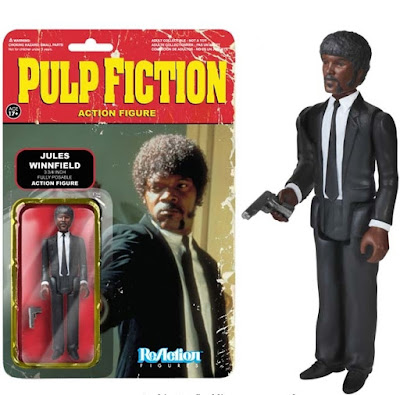 figura friki  jules winnfield  pulp fiction