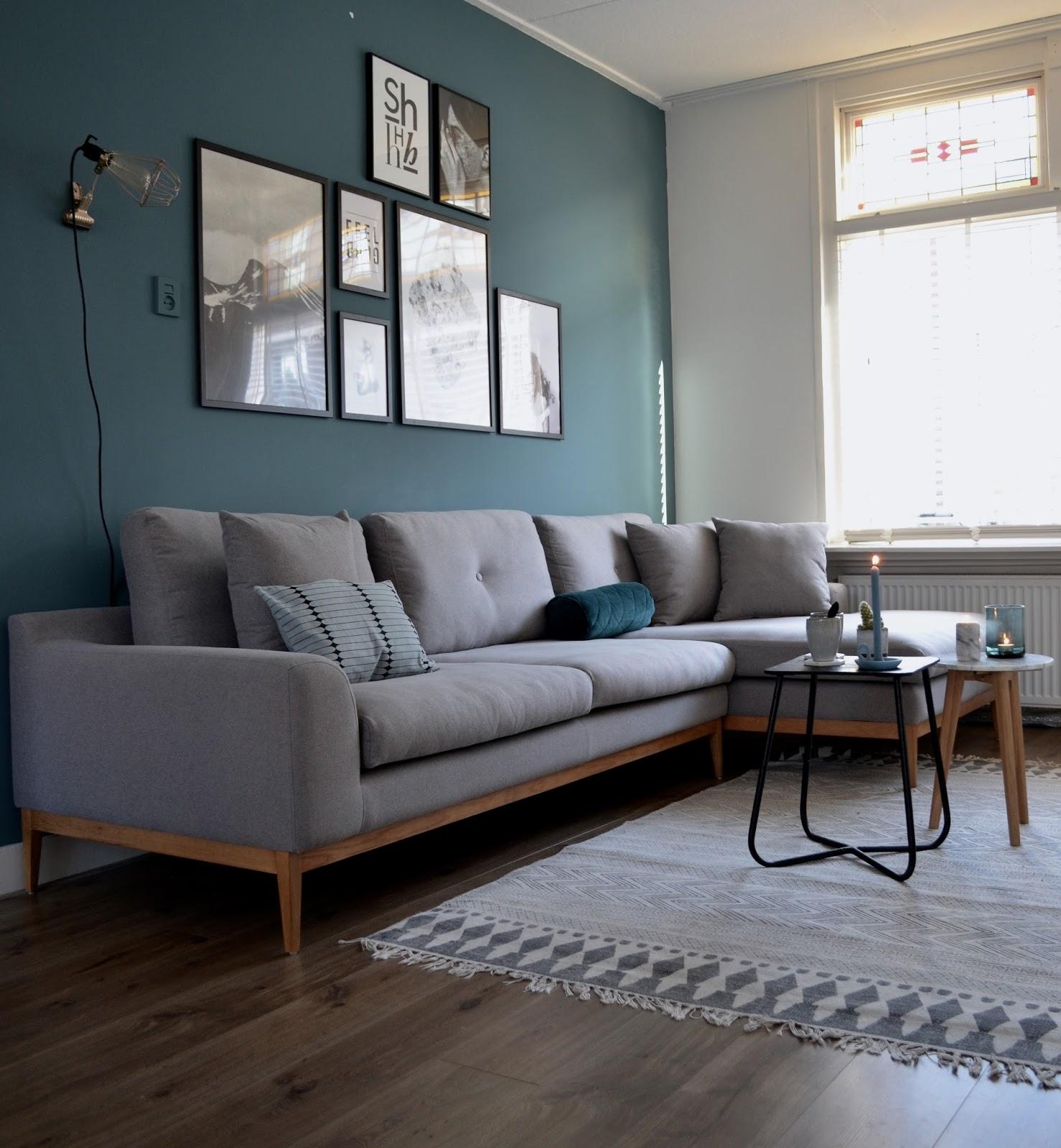 New year - new sofa