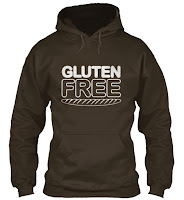 New Gluten Free Limited Edition