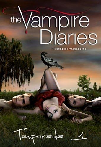 Diario de un Vampiro Temporada 1 Audio Latino