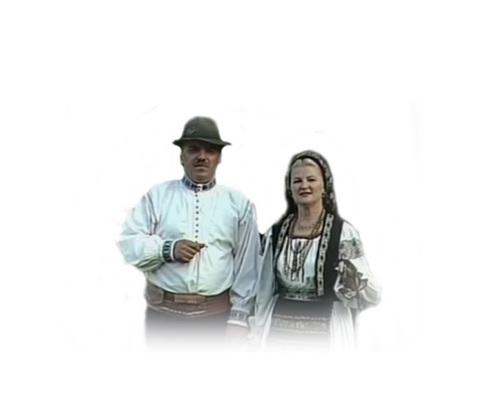 Traian Ilea si Valeria Codorean