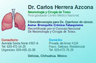 Dr. Herrera Azcona