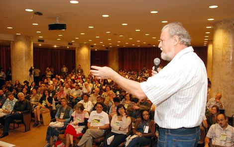 Brasil: Mais de 50 entidades repudiam mudanças no Código Florestal