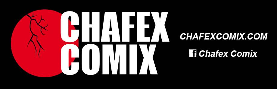 Chafex Comix y los Nalgas Frías