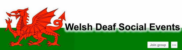 Deaf Social Events (Wales)