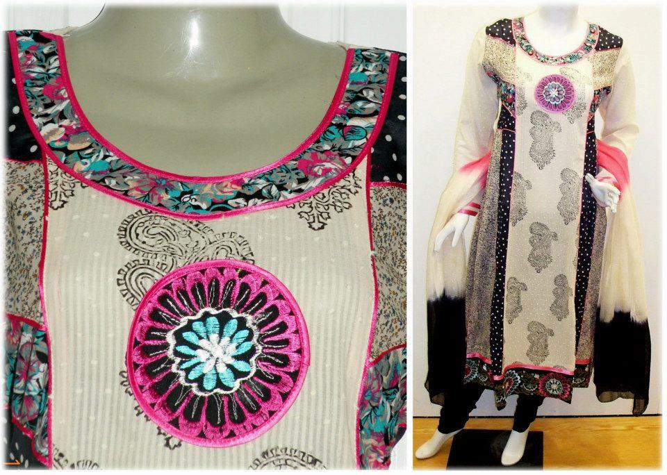 Boutique Dresses 2013