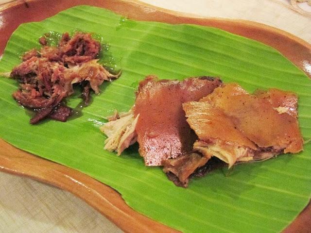 Pepita's Kitchen Hayop na Degustacion