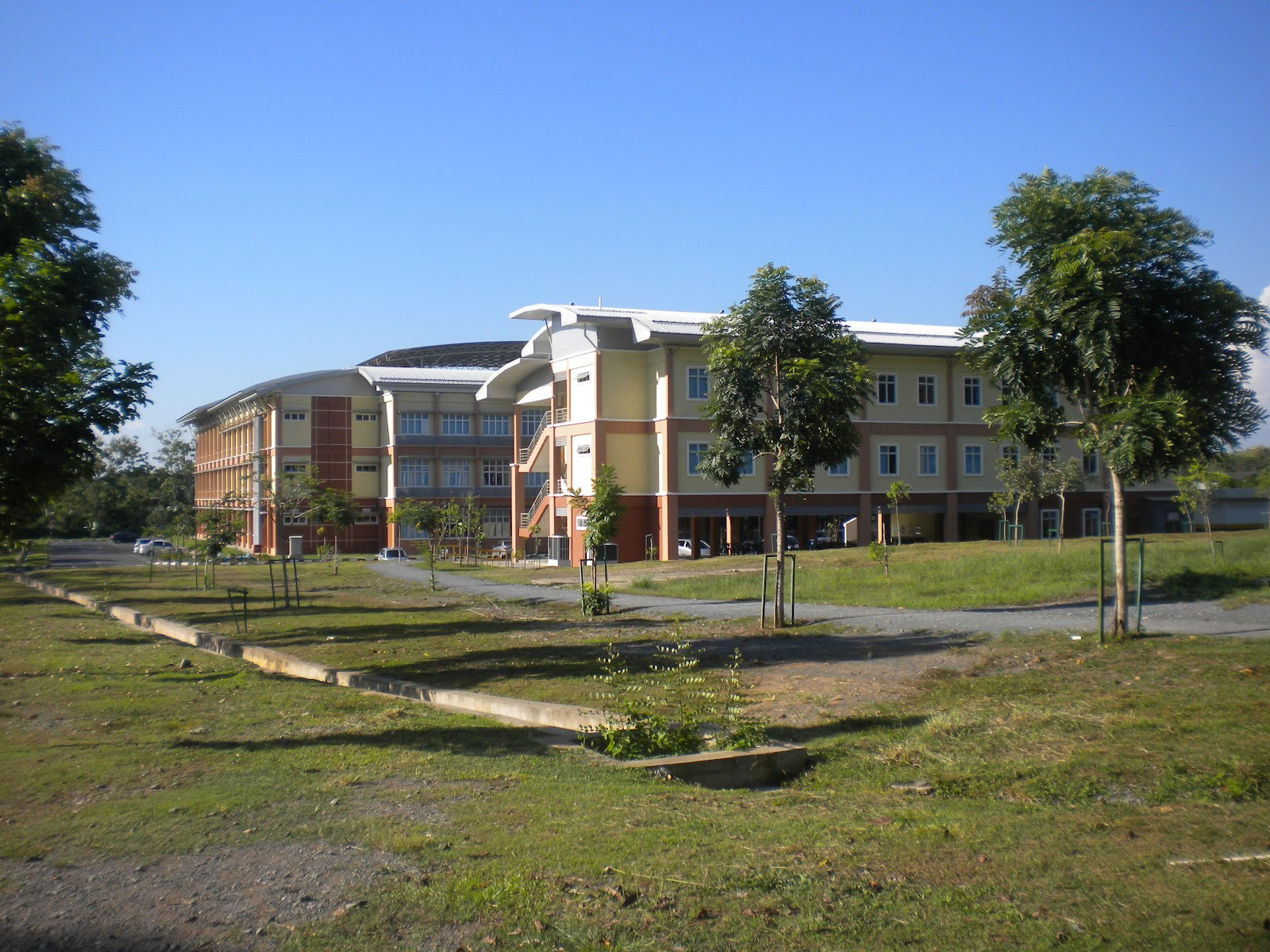 UiTM Perlis Postgraduate, Graduate Studies Unit ...