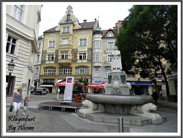 case-Klagenfurt-austria