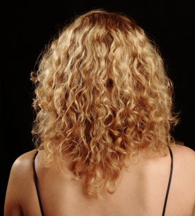 Curly Hair Styles Newer