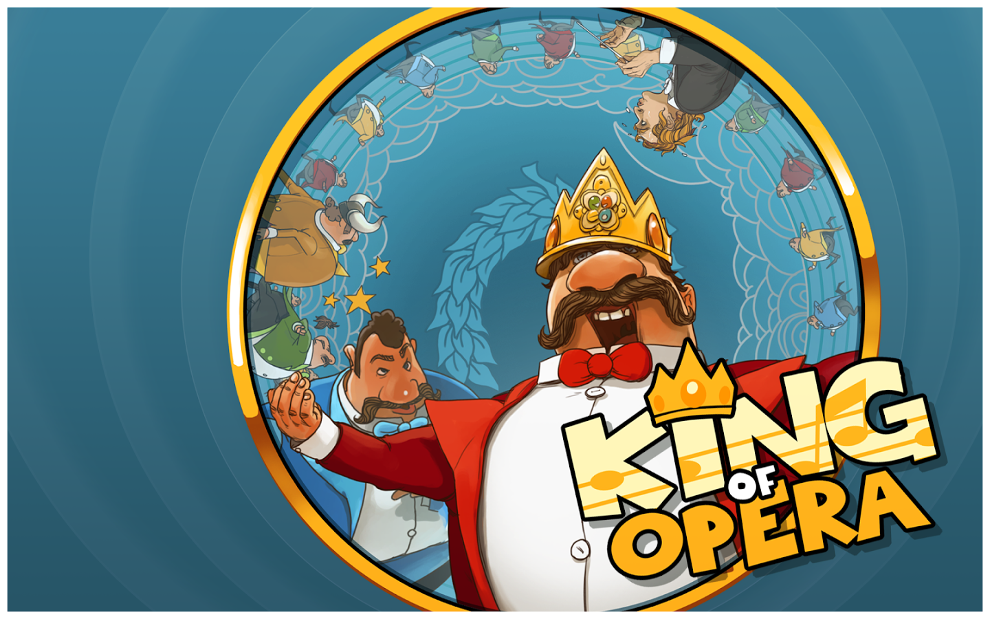 King of Opera - Party Game! v1.14.17 [Full] APK