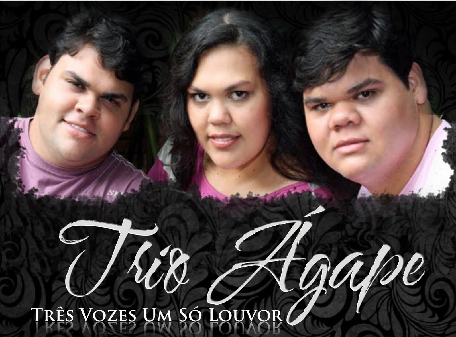 Trio Ágape PROMESSAS