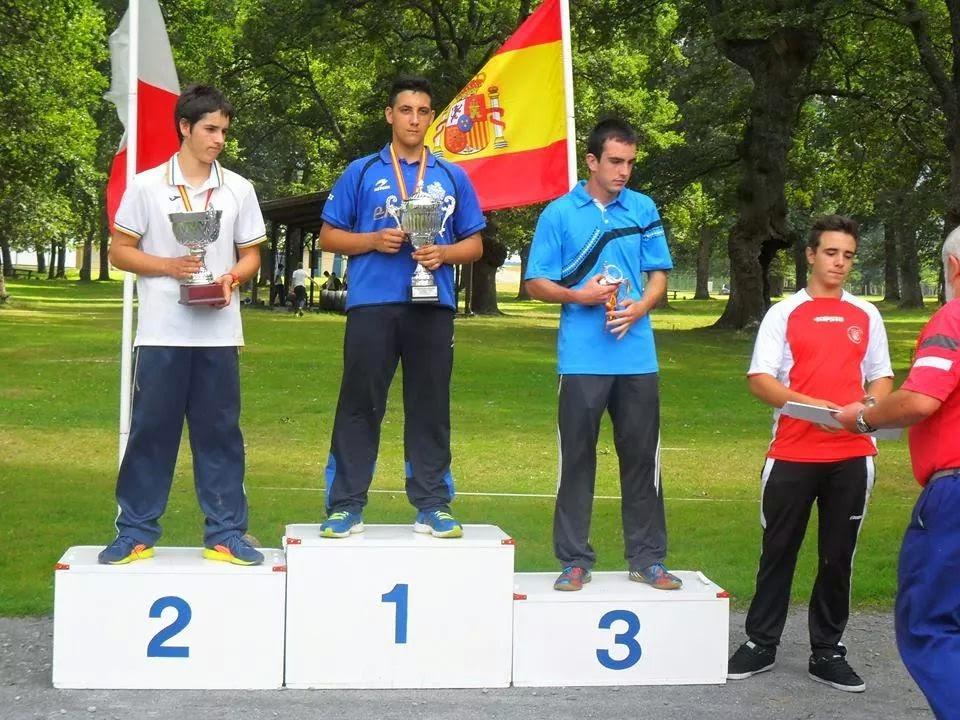 Sociedad bol stica las c rcobas campeonato de espa a de for Enrique cuarto de castilla