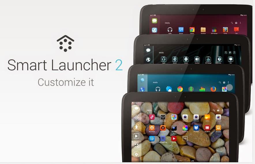 Smart Launcher Pro 2 Apk