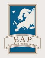 Formação na área da Psicoterapia reconhecida pela European Association for Psychotherapy (EAP)