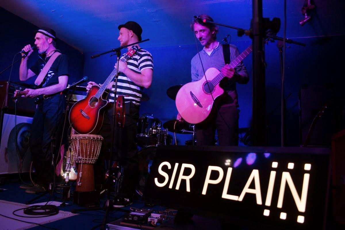 Sir Plain