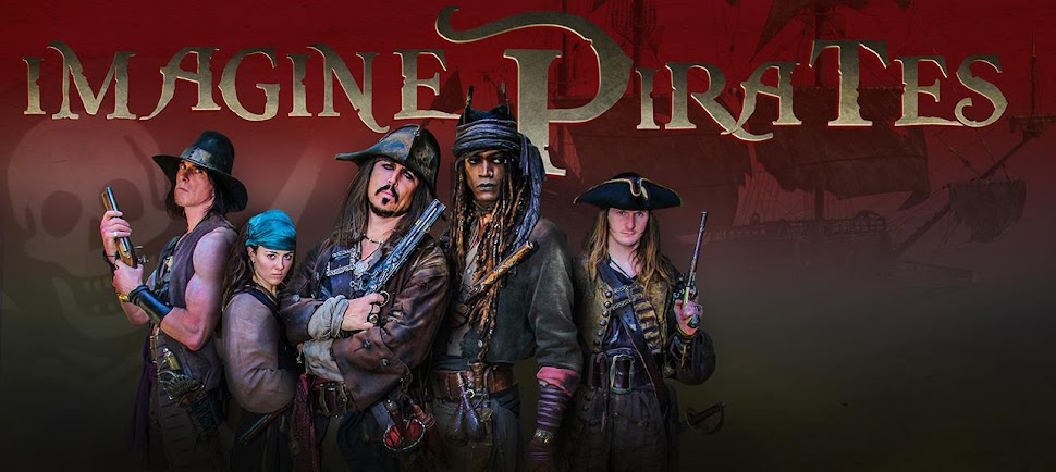 IMAGINE PIRATES .com