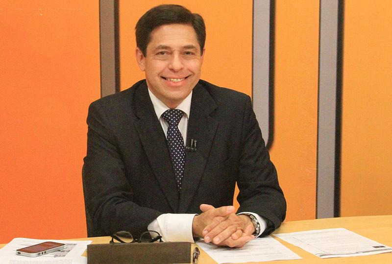Alfredo Marques