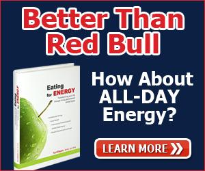 better than red bull
