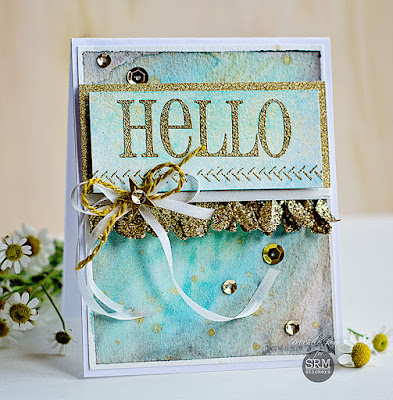 Card created by Michele Kovack