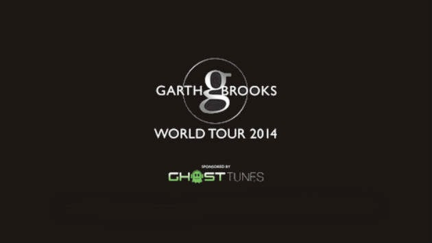 IS GARTH COMING TO YOUR CITY? GET YOUR TICKETS NOW AND BE PART OF THE EXPERIENCE OF THE YEAR!