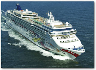 Norwegian Cruise Line's Norwegian Jewel to Sail Seasonally from Houston Texas