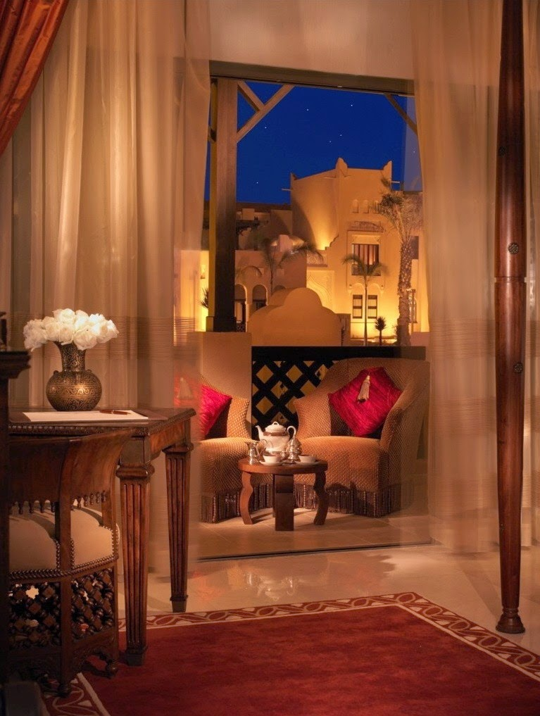 Doha (Qatar) - The Ritz-Carlton Sharq Village and Spa 5* - Hotel da Sogno