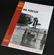 Read n' Reviewed: Luftwaffe im Focus Edition #25 by Axel Urbanke