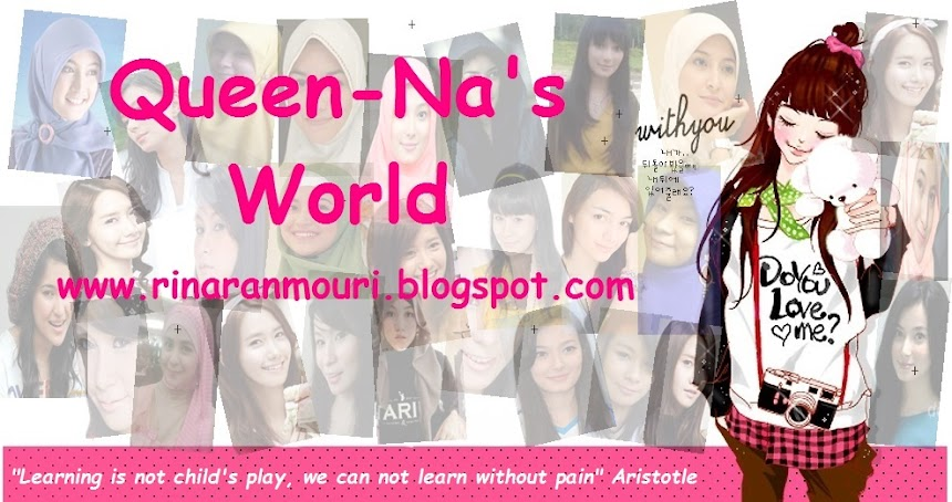 QUEEN-NA's WORLD