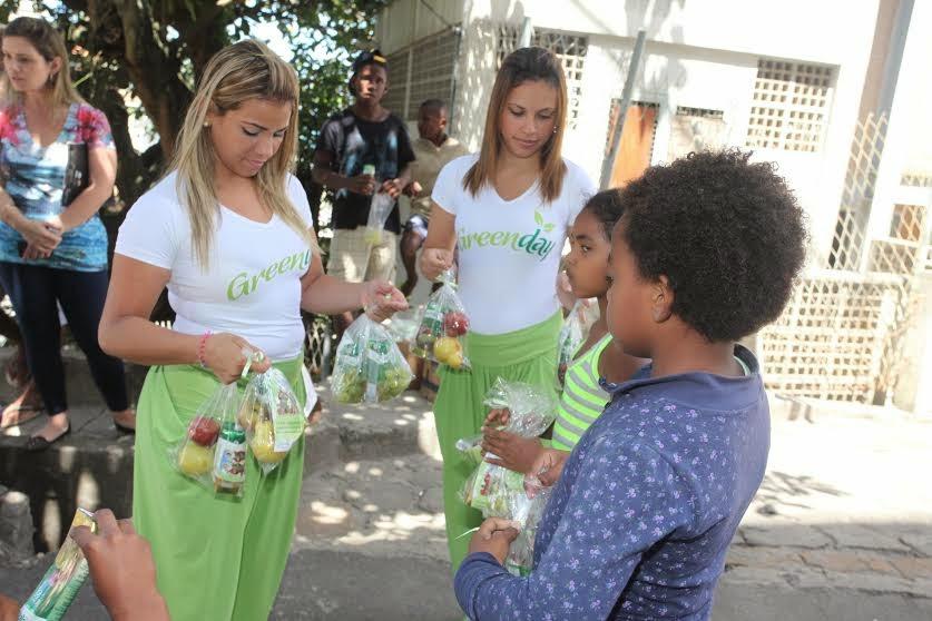 Cosme & Damião ganha versão saudável no Rio de Janeiro