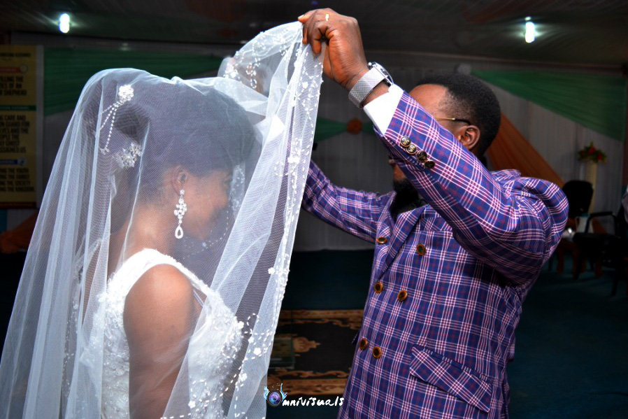 2 Ebonyi Corpers Finally Wed, See Wedding Photos DSC_0208