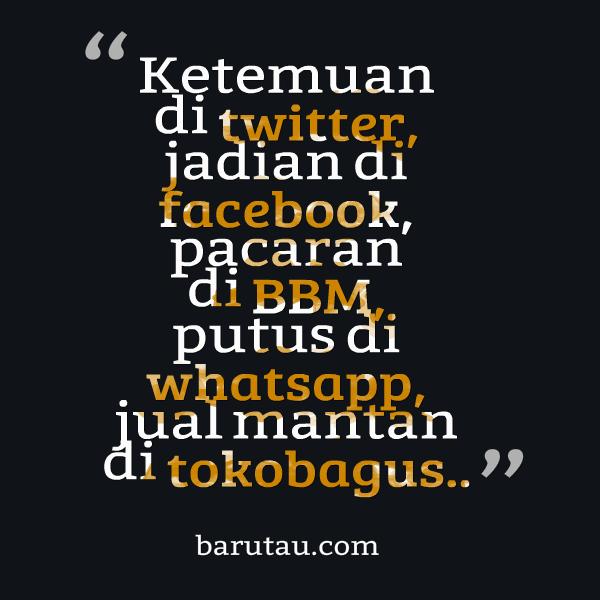 Kumpulan Kata Kata Singkatan Lucu Gokil Humor | Terbaru 2015