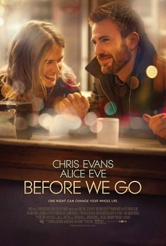 Before We Go Legendado