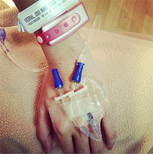 Vice Ganda Hospitalized