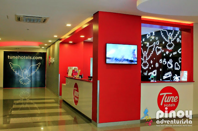 Hotels in Ortigas Tune Hotels