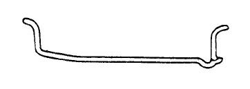 Gambar Flat Base Rim