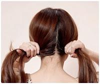 rambut ala korea