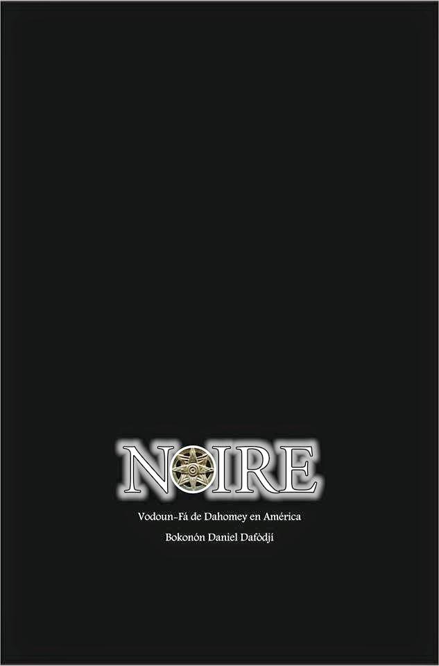 LIBRO DE VODOUN NOIRE